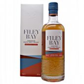 Filey Bay Moscatel Finish Yorkshire single malt whisky at whiskys.co.uk
