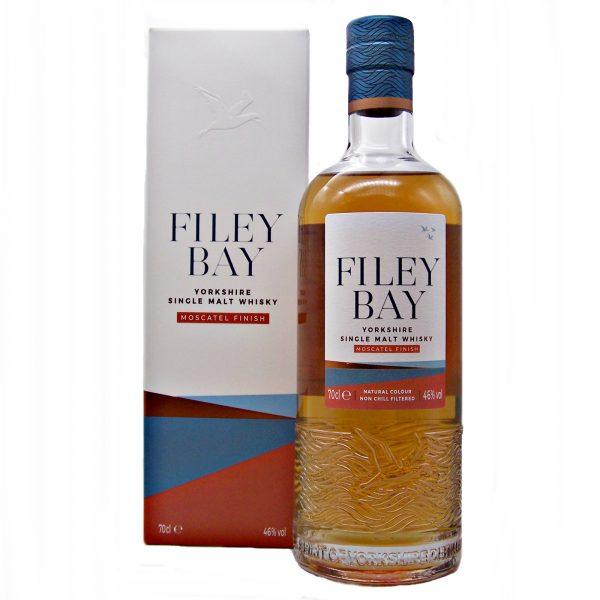 Filey Bay Moscatel Finish