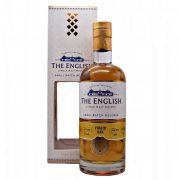 English Whisky Virgin Oak at whiskys.co.uk