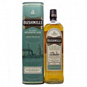 Bushmills Steamship Collection #3 Char Bourbon Cask at whiskys.co.uk