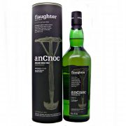AnCnoc Flaughter Single Malt Whisky at whiskys.co.uk