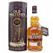 Old Pulteney 1990 Vintage at whiskys.co.uk