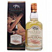 Wolfburn Cancelled Highland Festival at whiskys.co.uk