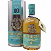 Bruichladdich 10 year old 1st Edition at whiskys.co.uk