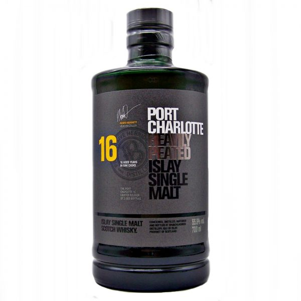 Port Charlotte 16 year old Feis Ile 2020
