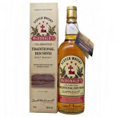 McDonald's Celebrated Traditional Ben Nevis 1st Release at whiskys.co.uk