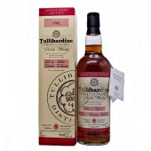 Tullibardine 1992 Single Cask Edition John Black's Selection at whiskys.co.uk