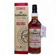 Tullibardine 1992 Single Cask Edition John Black's Selection at whiskys.co.uk