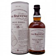 Balvenie Single Barrel Sherry Cask 15 year old at whiskys.co.uk