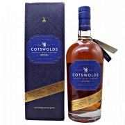 Cotswolds Founder's Choice Batch No. 01/2018 at whiskys.co.uk