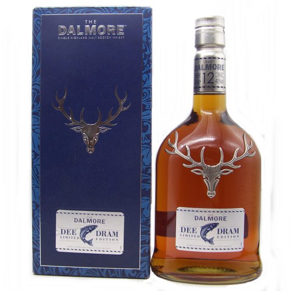 Dalmore Dee Dram 2010 First Release