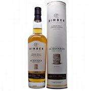 Bimber Ex-Bourbon Oak Casks Batch 001 Single Malt London Whisky at whiskys.co.uk