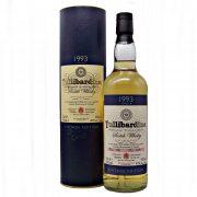 Tullibardine 1993 Vintage Bottled 2008 at whiskys.co.uk