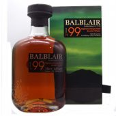 Balblair 1999 Vintage 2nd Release at whiskys.co.uk