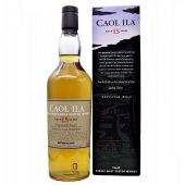 Caol Ila 15 year old Unpeated 2014 Special Release at whiskys.co.uk