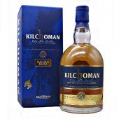 Kilchoman Inaugural Release at whiskys.co.uk