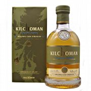 Kilchoman Original Cask Strength 2009 Bottled 2014 at whiskys.co.uk
