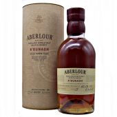Aberlour abunadh Malt Whisky Batch No:35 Cask Strength at whiskys.co.uk