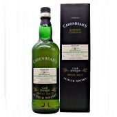 Glentauchers 20 year old 1977 Cadenhead's Authentic Collection at whiskys.co.uk