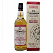 Tullibardine 1992 Single Cask Edition at whiskys.co.uk