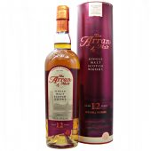 Arran 12 year old Single Malt Whisky at whiskys.co.uk