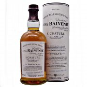 Balvenie 12 year old Signature Batch 2 at whiskys.co.uk