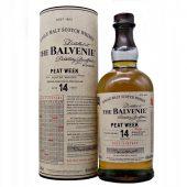 Balvenie 14 year old Peat Week 2002 Vintage at whiskys.co.uk