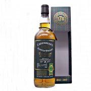 Glenfarclas 28 year old Cadenhead's 175th Anniversary at whiskys.co.uk
