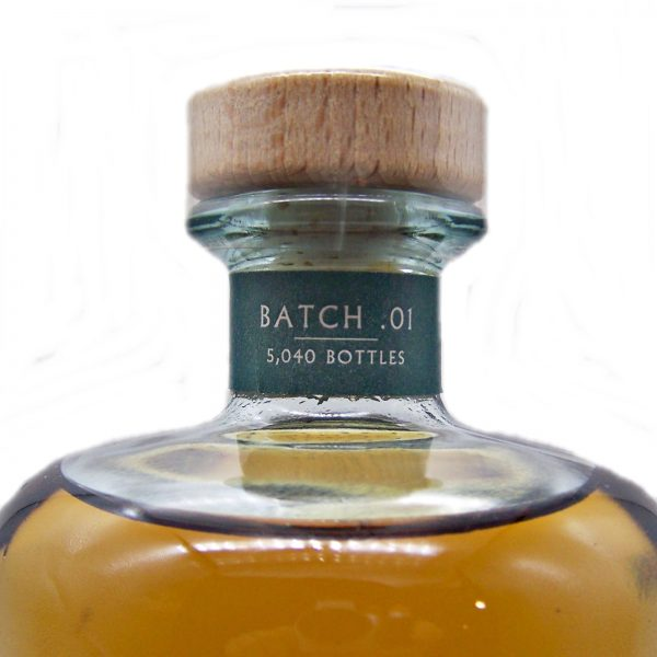 Nc'Nean Organic Single Malt Whisky Batch 1