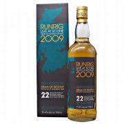 Highland Park 22 year old Runrig Live at Scone at whiskys.co.uk