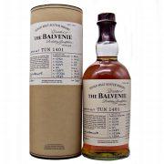 Balvenie Tun 1401 Batch 9 Single Malt Whisky at whiskys.co.uk