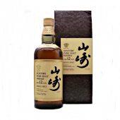 Suntory Yamazaki 12 year old SYA1N at whiskys.co.uk