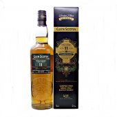 Glen Scotia 11 year old Cask Strength Limited Edition at whiskys.co.uk