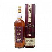 Glencadam 17 year old Triple Cask Portwood Finish at whiskys.co.uk