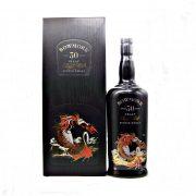 Bowmore 30 year old Sea Dragon at whiskys.co.uk