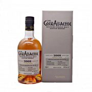 Glenallachie 12 year old Single Cask Rioja Barrel at whiskys.co.uk