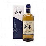Yoichi Single Malt Whisky at whiskys.co.uk