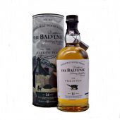 Balvenie 14 year old Week of Peat at whiskys.co.uk