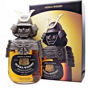 Nikka Gold & Gold Samurai Edition at whiskys.co.uk