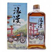Mars Biker Journey Batch 2 Japanese Whisky at whiskys.co.uk