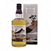 Matsui Mizunara Single Cask #117 Japanese Whisky