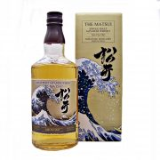 Matsui The Peated Single Malt Japanese Whisky