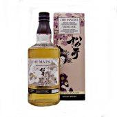 Matsui Sakura Single Cask #318 Japanese Whisky