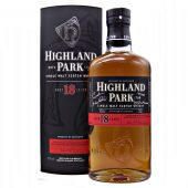 Highland Park 18 year old Signed Limited Edition at whiskys.co.uk