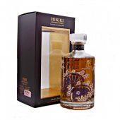 Hibiki Japanese Harmony Master's Select Kacho Fugetsu Limited Edition at whiskys.co.uk