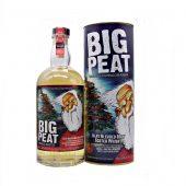Big Peat Christmas Edition 2012 at whiskys.co.uk