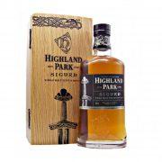 Highland Park Sigurd Single Malt Whisky at whiskys.co.uk