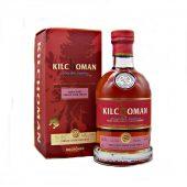 Kilchoman Single Ruby Port Cask Release