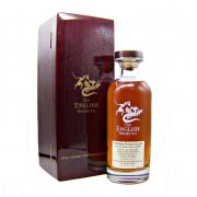 English Whisky Co Founders Private Cellar Sassicaia Cask