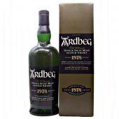 Ardbeg 1978 Limited Edition Bottled 1997 at whiskys.co.uk
